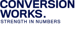 Conversion Works Logo